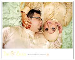 Fai & Zura Wedding || P.R.E.V.I.E.W (.S.Y.I.B.L.I.) Tags: wedding malaysia melayu kahwin nikah cantik syibli