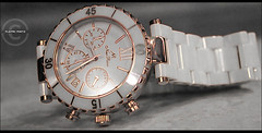 my new watch .. (ƒlรƒคђ ) Tags: time watch ساعه وقت
