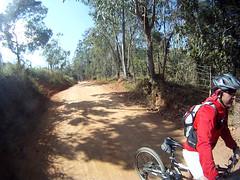 Passeio de Bike Mais Aventura