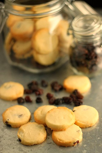 Raisin Cookies 2