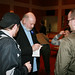 Rob Reiner & SMU Students
