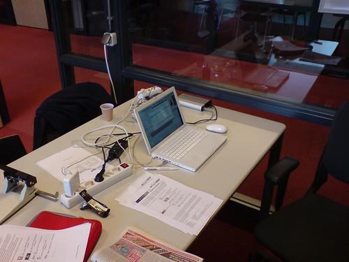 Werken bij de Friesepoort