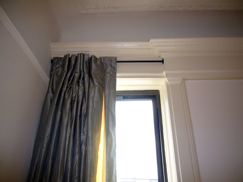 CurtainRodDetail