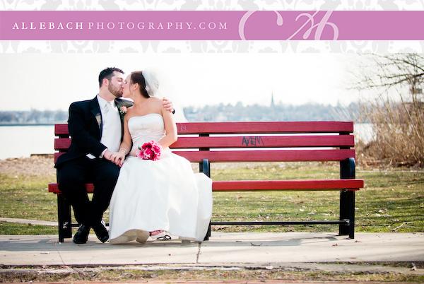Bucks County, Pa Wedding Photography