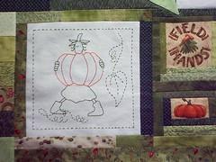 Gartenfeen.U.Schertz-Kürbisfee