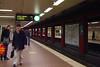 Estación Hauptbahnhof del metro