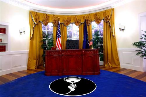 VC Oval Office