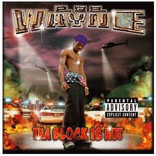 Lil' Wayne #37