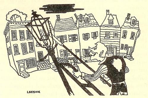 Philadelphia - Lakashik - 1950 (by senses working overtime)