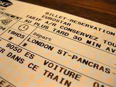 Apr 13,  · Since actual ticket costs for the Eurostar aren't covered by any rail pass, it would just be a discounted rate you'd be receiving. Considering this, it would not require a day of rail travel on your pass to receive a Passholder rate to take this particular train.