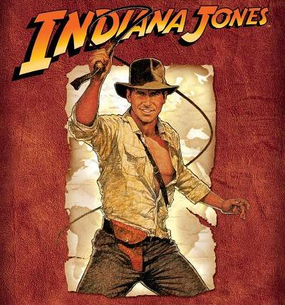 Indiana Jones; ja no és el que era
