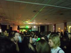 SBQ Party