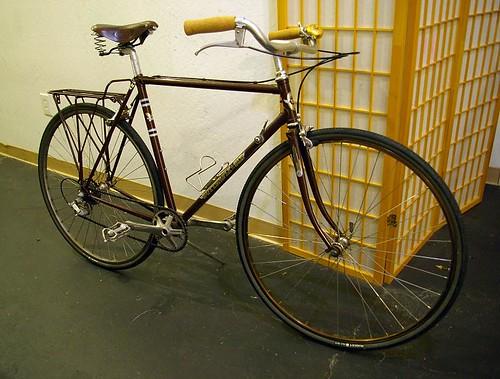 Leah's Bike