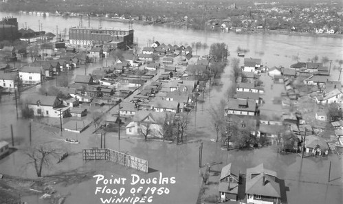Flood Point Douglas