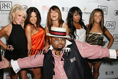 jazze pha & the pussy cat dolls
