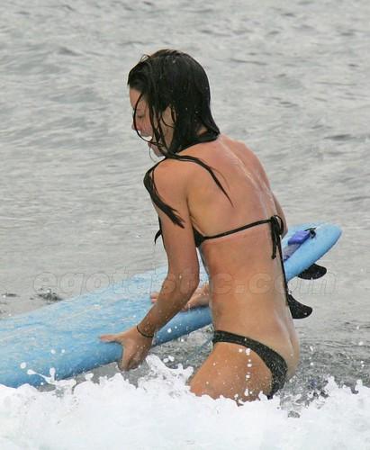 Vidcap Jennifer Aniston nackt