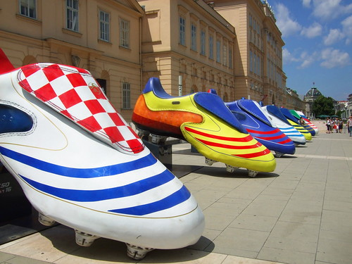 Euro2008 cleats