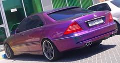 Mercedes in Bahrain (q8500e) Tags: red usa 6 hot sexy love wow germany mercedes benz foxy cool peace s 63 45 arab e 600 fox mercedesbenz kuwait 500 69 sel rare 60 65 amg brabus w123 560 w124 sclass w140 eclass bakini w126 w109 w116 w108 q8500e
