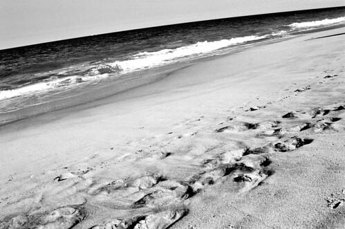 BeachBW