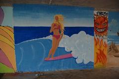 DSC_0881 (Kurt Christensen) Tags: art beach painting mural surf thrust gilgobeach gilgo