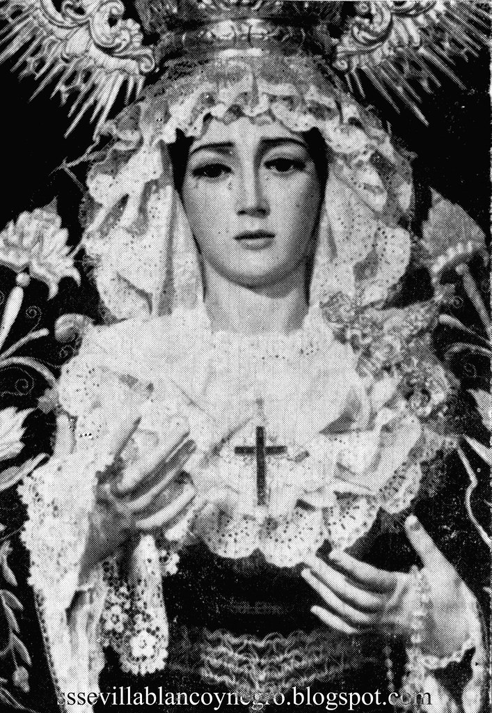 Nuestra Señora de la Soledad  1967