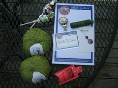 Selfish Knitters Prize Pack