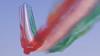 Le Frecce Tricolori (FranK.Dip) Tags: desktop wallpaper pan freccetricolori brindisi sfondo sfondi dimagez6 mb339a coglilattimo llovemypics frankdip brindisiairshow