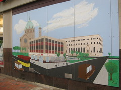 St. Paul Mural by Ben Swenson & Jeneka Graves