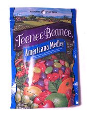 Teenee Beanee: Americana Package