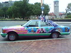We The People car