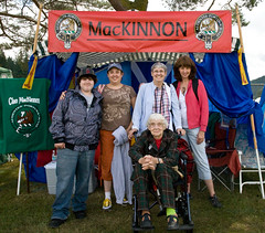 SSHGA 2008 @ Clan MacKinnon