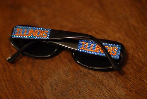 sunglasses fixed