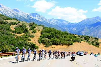 Utah stage 4: Caldwell 2nd on Snowbird, still leads GC; Stetina increases Best Young lead