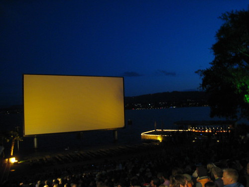 OrangeCinema, Zürich, Switzerland
