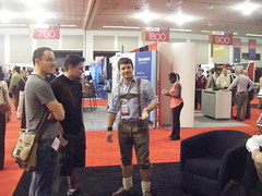 SES San Jose Expo Hall
