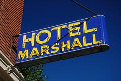 20080820 Hotel Marshall