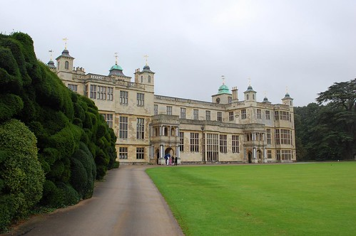 Audley End House - flckr - alecea