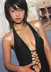 安田美沙子のセクシー画像(28)