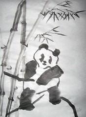 Uhm... Panda for Macy