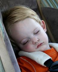 erik sleeping