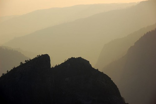 Photo of the Day: Taft Point by Joe S.