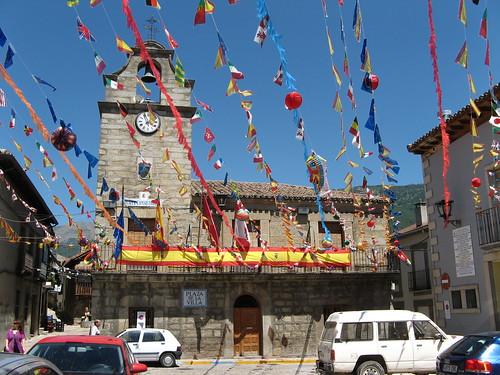Conociendo Castilla y León