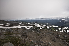 Mt_Rainier_6140 (absencesix) Tags: travel sky snow mountains nature weather clouds washington nationalpark unitedstates iso400 july noflash mountrainiernationalpark northamerica 1020mm 2008 locations locale 13mm canoneos30d geocity camera:make=canon exif:make=canon exif:iso_speed=400 apertureprioritymode topano july262008 naturallocale summer2008travel panoramasections selfrating0stars exif:focal_length=13mm 11000secatf11 geostate geocountrys exif:lens=100200mm exif:model=canoneos30d camera:model=canoneos30d exif:aperture=11 subjectdistanceunknown mountrainierwa07262008