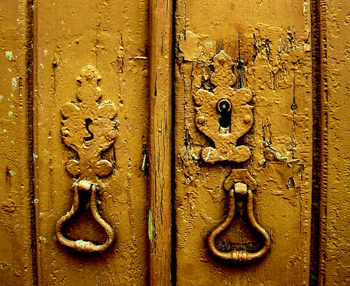 Knock, Knock  (2)