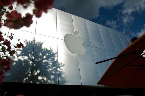 Apple Store Seattle