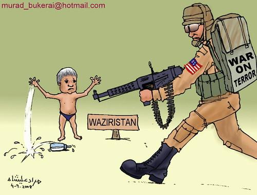 War on?