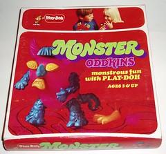 Monster Oddkins