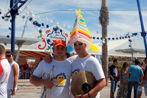 Feria de Melilla 2008 022