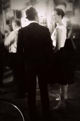 """In style through the night"" (Sion Fullana) Tags: blackandwhite bw newyork blancoynegro night high village with streetphotography couples beautifulwoman characters allrightsreserved nuevayork iphone parejas maninahat coolcouple villagewest stylishcouple cinemastyle ¨man attractivecouple iphonephotography sionfullana womenexpression streetgreenwich parejasdenuevayork suitwoman heelssuithatheelsbleecker mujerenzapatosdetacón parejaelegante hombreconsombrero hombreentrajenegro estilocinematográfico sionfullanaphotography fotografíasdesionfullana iphoneography iphoneographer ©sionfullana throughthelensofaniphone"