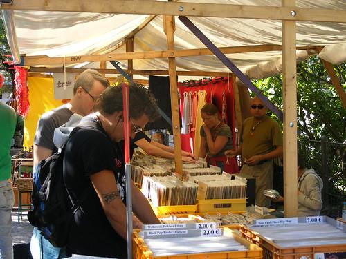 Música de Flohmarkt